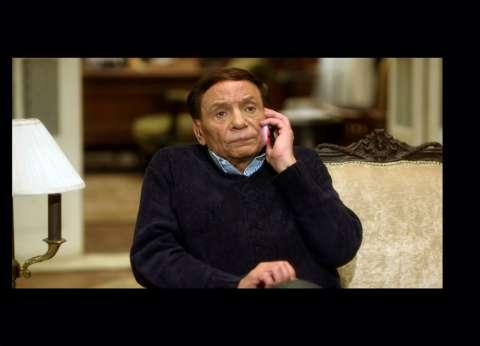 «MBC مصر» تعرض «أستاذ ورئيس قسم» لـ عادل إمام بداية من اليوم
