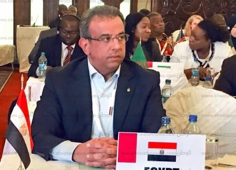 مصر تفوز برئاسة المجلس الائتماني لصندوق تحسين نوعية الخدمات البريدية