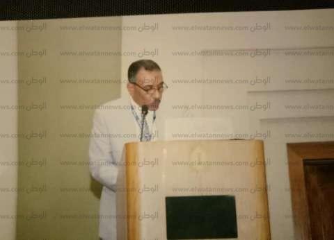 استئصال ورم أعلى الكلية اليمنى لمريض بمستشفى كفر الشيخ الجامعي