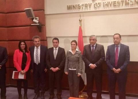 وزيرة الاستثمار والتعاون الدولي توقع اتفاقيتين بـ65 مليون دولار مع الصندوق الكويتي للتنمية