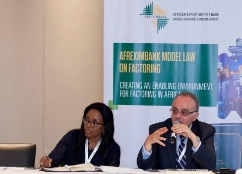 مصر تعرض مشروع قانون التخصيم في اجتماع المنظمة الدولية للتخصيم بجنوب افريقيا