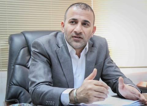 رجل أعمال يتبرع بـ100 ألف جنيه لمستشفى العريش العام