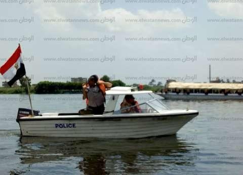 حملات تفتيشية على المراكب النيلية قبل عيد الأضحى في كفر الشيخ