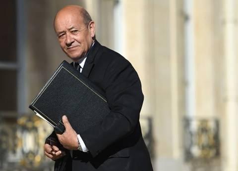 """فرنسا تدعو شعب مالي إلى """"الاتحاد"""" ضد الإرهاب بعد الانتخابات الرئاسية"""