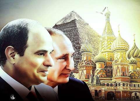 """""""الثقافي الروسي"""" يسبق بـ""""الخصومات"""".. 50% تخفيضات بمناسبة """"زيارة بوتين"""""""