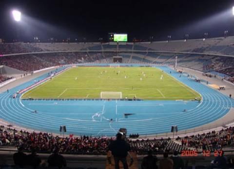 """""""الشباب والرياضة"""" تنفي ما تداول عن تحديد أعداد الجماهير في المباريات"""