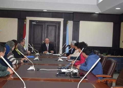 محافظ البحر الأحمر يوافق على طلبات طلاب المركز الأول في التفوق
