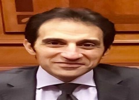 بسام راضي: قضية الإرهاب لم تعد قاصرة على الجانب الأمني