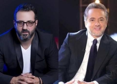 """""""كل القصايد"""" تجمع مروان خوري ومحمود عيد"""