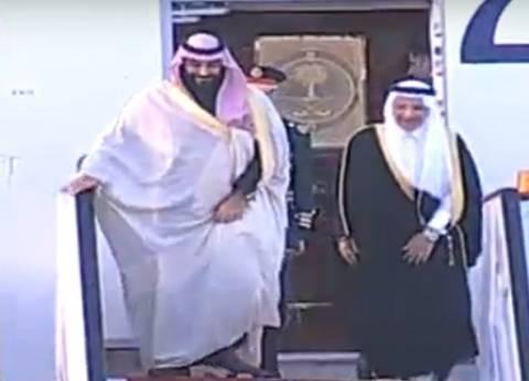 """أمين """"البحوث الإسلامية"""": زيارة بن سلمان للأزهر تؤكد دعم السعودية لمصر"""