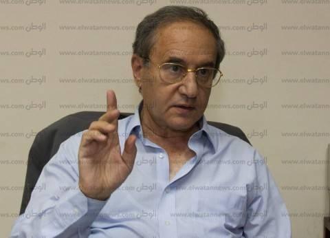 الرئيس السابق لـ«الأمناء»: «المؤتمر العام» أعد ليخرج بنتيجة محددة