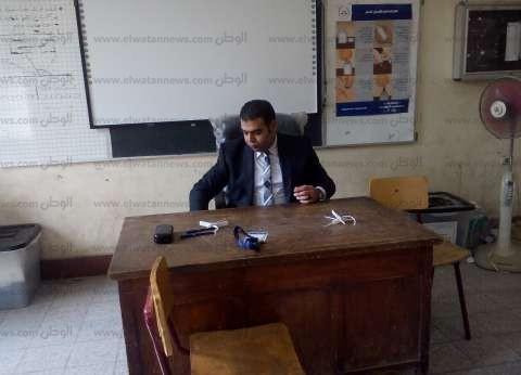 """تحرير محضر ضد مرشح بنصر النوبة لتوزيع دعاية انتخابية أمام """"مجمع بلانة"""""""