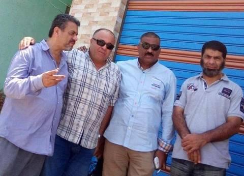 ضبط طن منظفات مقلدة تتسبب في أمراض جلدية في بورسعيد