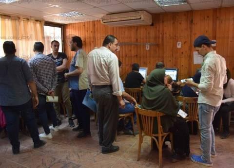 معهد البحوث الإحصائية: 250 طالبا سجلوا رغباتهم بتنسيق المرحلة الثانية