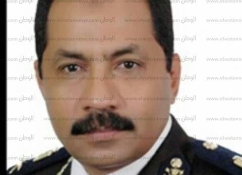 أمن الإسكندرية يضبط شركتين لتقليد العلامات التجارية