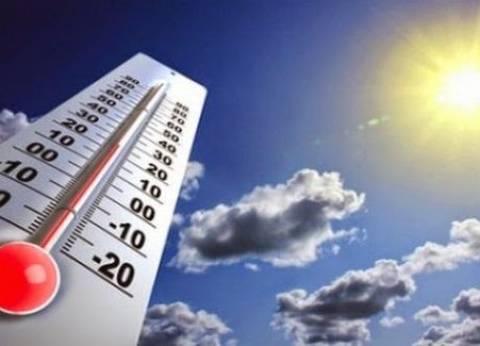 """""""الأرصاد"""": طقس الغد معتدل.. والعظمى بالقاهرة 26 درجة"""