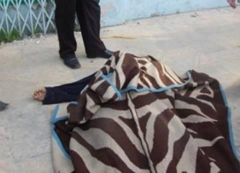 مصرع فلاح في خصومة بين عائلتين في بني سويف