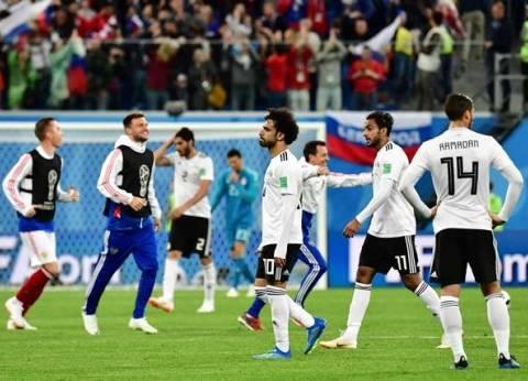 """""""إلعب عشان تتبسط"""".. كيف يستعد لاعبو المنتخب نفسيا قبل مباراة السعودية؟"""