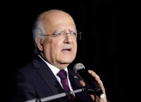 """رفيق شلالا: عودة اللاجئين السوريين على قائمة ملفات """"القمة الاقتصادية"""""""