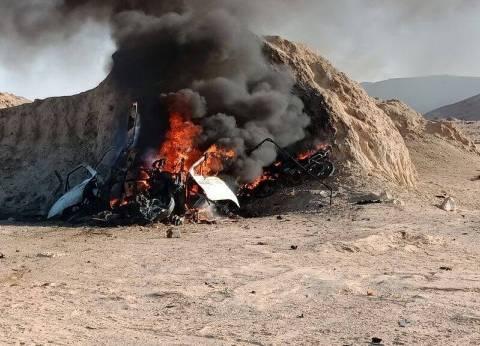 عاجل| الجيش الثالث الميداني يضبط 8 مشتبه به في دعم العناصر الإرهابية