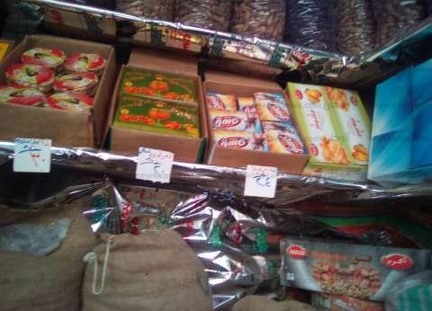 """""""التموين"""": حملات تفتيشية على المحلات للتأكد من جودة السلع"""