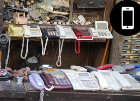 ثورة اتصالات: بعد «السوشيال ميديا».. طابور السنترال أصبح «محمول» فى إيدك