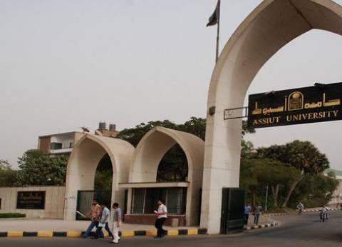 إجراء عملية زرع قرنية لمريضة بمستشفى أسيوط الجامعي على نفقة الدولة