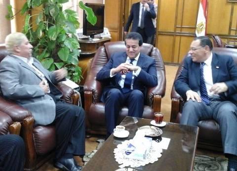 «الجامعات الخاصة» يجتمع غداً لبحث إجراءات تحويل طلاب سيناء