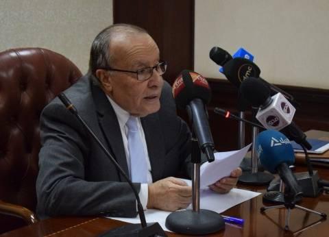 رئيس لجنة دراما الأعلى للإعلام: عقد اجتماع أسبوعي لتقييم أعمال رمضان