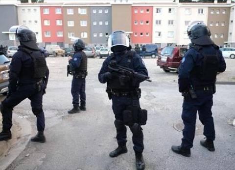 """احتجاج عمال سكة حديد فرنسية اعتراضا على خطة إصلاح """"إس إن سي إف"""""""