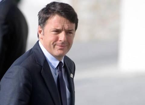 بعد استقالة رئيس الوزراء الإيطالي.. تراجع الأسواق المالية دون هلع