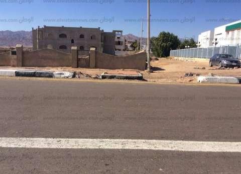 حي وسط الإسكندرية يبدأ تطوير محيط سجل مدني مساكن محرم بك