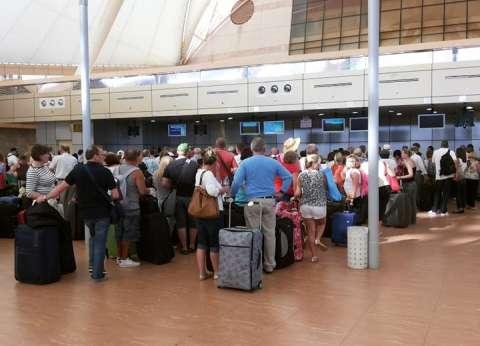 وزير النقل الروسي: مصر أبلغتنا بأن مطار القاهرة أصبح متوافقا مع إجراءات الأمان