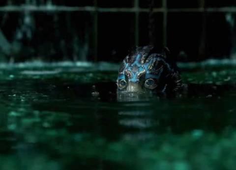 """أوسكار أفضل فيلم من نصيب """"The Shape of Water"""""""