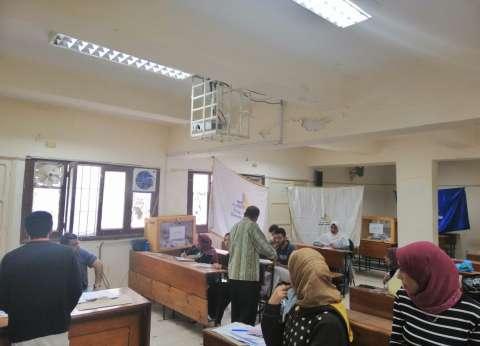 """4 طلاب يتنافسون على منصب رئيس """"اتحاد جامعة القاهرة"""""""