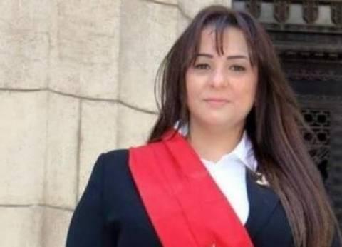 للمرة الثانية.. ابنة هشام بركات تشرف على لجنة تصويت السيسي