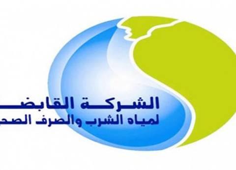 """رئيس """"مياه الفيوم"""": تنفيذ مشروعين لخدمة 192 ألف نسمة"""