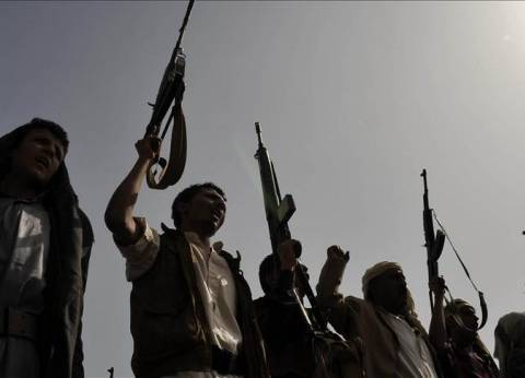 """مقتل 10 """"حوثيين"""" في مواجهات مع الجيش اليمني شرق اليمن"""