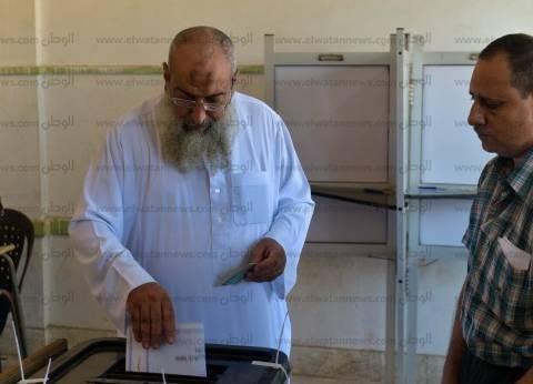 """برهامي: المرحلة الأولى من الانتخابات لا تعبر عن حجم """"النور"""" على الأرض"""
