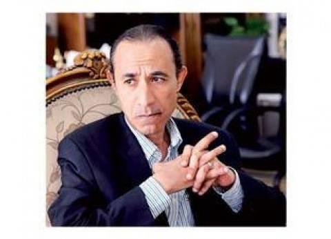 """منع استخدام كلمات """"ولاية سيناء"""" أو """"تنظيم الدولة الإسلامية"""" في ماسبيرو"""