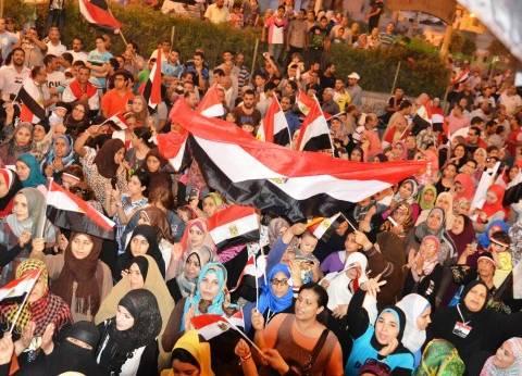 البداية.. مصر بلد الـ«مليون حلم»