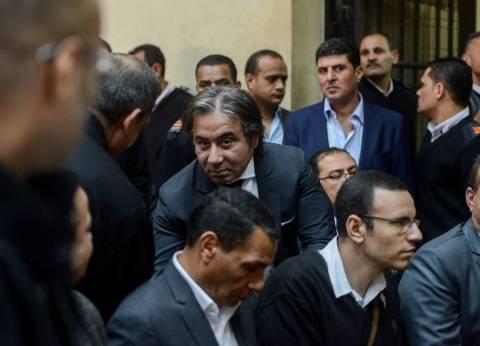 """انقضاء الدعوى الجنائية  ضد أحمد عز وعمرو عسل في """"تراخيص الحديد"""""""