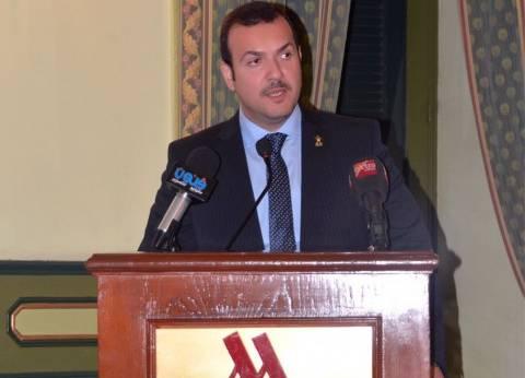سياسي عراقي ينعى شهداء الشرطة في حادث الواحات البحرية