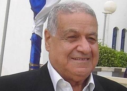 الهريدي يختار نعيم أمينا عاما لحزب حماة الوطن