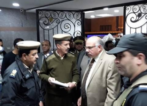 النيابة تستدعي مسؤولي مستشفى جامعة بنها للتحقيق في واقعة سقوط أسانسير