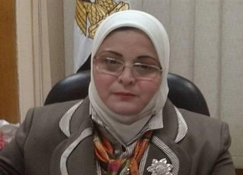 مصادر: تعيين بثينة كشك وكيلاً لوزارة التربية والتعليم بكفر الشيخ