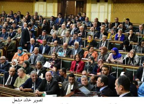 """النواب يبدأ مناقشة مشروع قانون تنظيم """"القومي للمرأة"""""""
