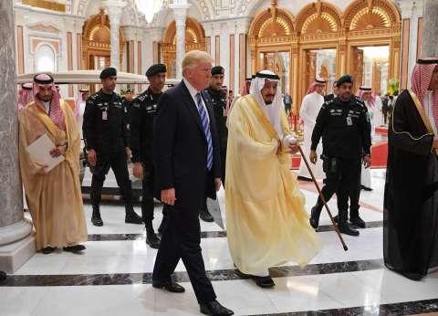 عاجل| ترامب من الرياض: حزب الله تهديد إرهابي تتعاون الدول لمكافحته