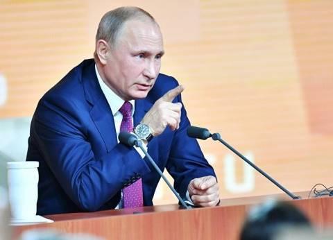 """""""بوتين"""" حول استقلال إقليم كردستان: يجب احترام وحدة أراضي العراق"""