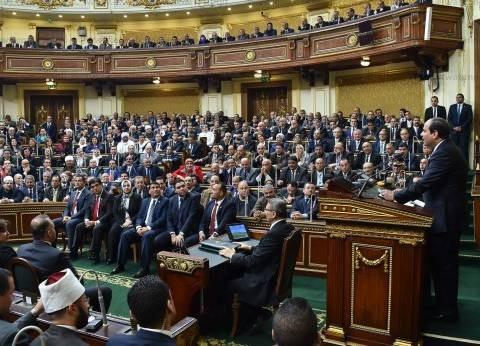 """البرلمان الإفريقي يدين حادثي """" طنطا والإسكندرية"""""""